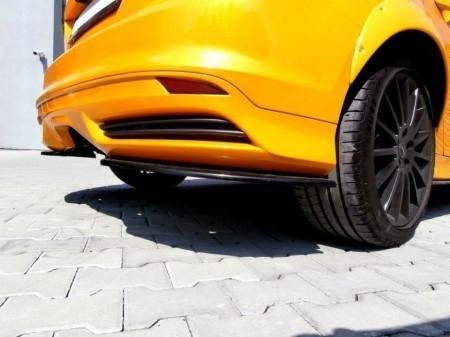 Splitters Laterais Ford Focus 3 ST Preface 2012 - 2014