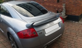 Aileron Audi TT 8N