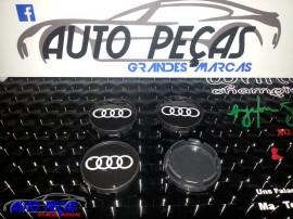 Imagens Centros de Jantes Audi 55/50mm
