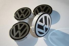 Centros de jantes VW 60mm