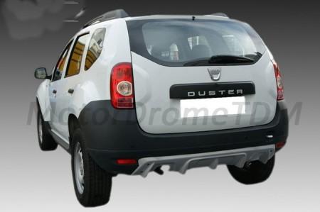Difusor Traserio Dacia Duster 2010-2017