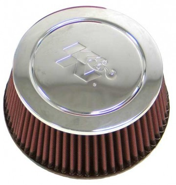 Imagens Filtro de Ar K&N BMW E46 316i/Ci/316ti Compact 115hp, 318i/Ci/318ti Compact 143hp