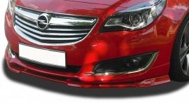 Imagens Lip frontal Opel Insignia 2013>