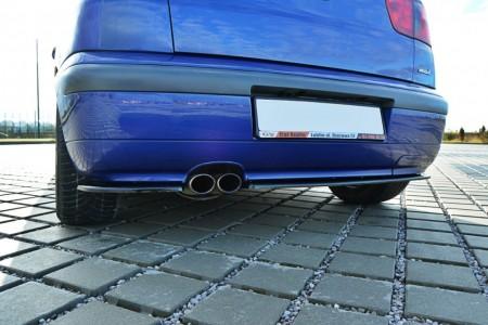 Imagens Lip traseiro Seat Ibiza 6K2 Cupra