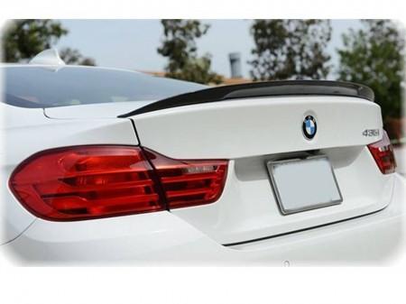 Aileron BMW Serie 4 F32 M-Performance
