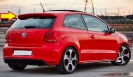 Aileron VW Polo 6R GTI