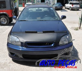 Car Bra Honda Civic 96-98