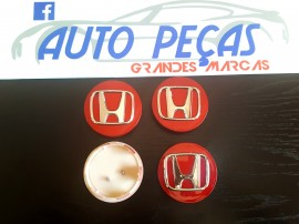 Imagens Centros de Jantes Honda 70/65mm