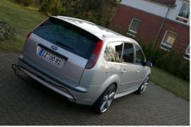 Difusor Ford Focus MKII 2008/2012