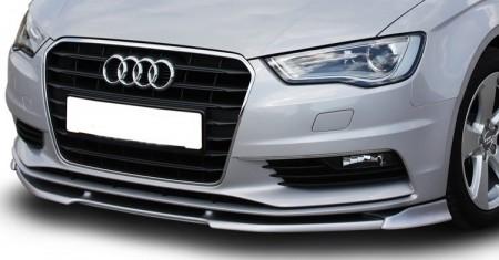 Imagens Lip frontal Audi A3 8V, 8VA Sportback, 8VS Limousine, 8V7 Cabrio