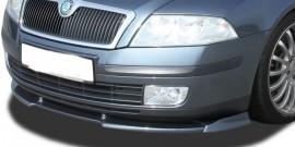 Imagens Lip frontal Skoda Octavia 2 <2008 (nao inclui RS)