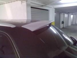 Aileron Audi A3 8P Sportback S3
