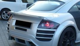 Aileron Audi TT 8N R8