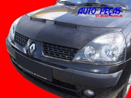 Car Bra (protecção de capô) Renault Clio 2
