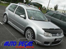 Car Bra (protecção de capô) Vw Golf 4