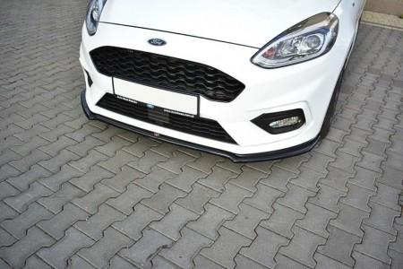 Lip frontal Ford Fiesta Mk8 V.1 ST/ ST-LINE