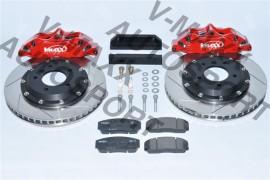 Imagens Travagem V-Maxx Ford Focus DA3/DB3 2004-2011