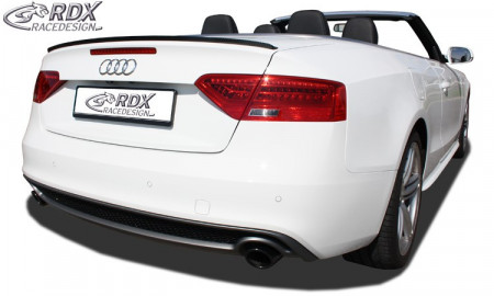 Aileron Audi A5 Cabrio