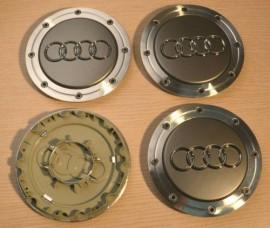Centros de Jantes Audi 148mm