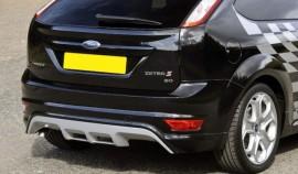 Difusor Ford Focus Mk2 Facelift