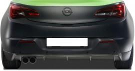 Difusor Opel Astra J