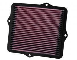 Imagens Filtro de Ar K&N Honda Civic V 1.4i D14A2/D14A5 Eng, 1.5i, 1.6 Esi D16Z6 Eng, 1.6 VTi, 1.6/1.6 VTEC D16Y2/D16Y7 Eng.  1991-1997