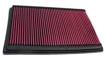 Imagens Filtro de Ar K&N Volvo S60 2.0i, 2.3i, 2.4i, 2.5i, 2.4d OE filter 9454647