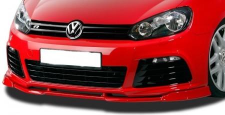 Imagens Lip frontal Vw Golf 6 R