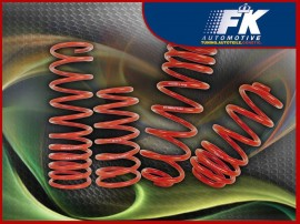 Molas de Rebaixamento FK BMW E60  30mm
