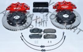 Imagens Travagem V-Maxx VW Scirocco III 08>
