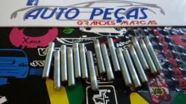 Adaptadores de Lug Nuts M12x1,5mm