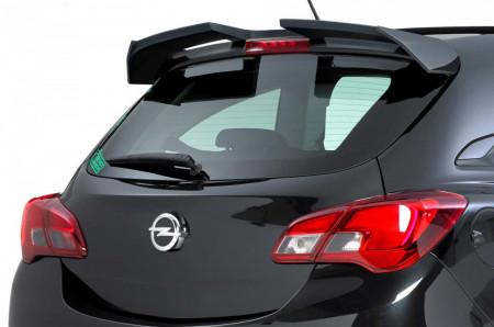 Aileron Opel Corsa E 3 portas