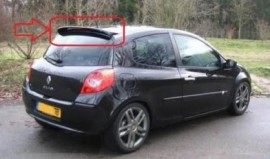 Aileron Renault Clio 3