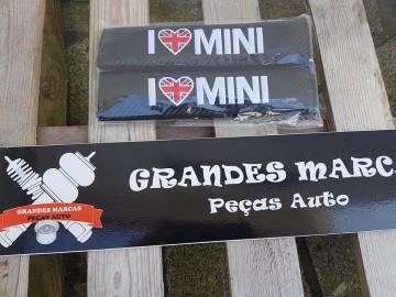 Almofadas de Cintos Mini