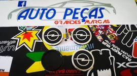 Imagens Centros de Jantes Opel 55mm