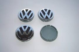 Centros de jantes VW 60/55mm