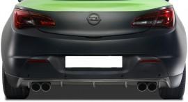 Imagens Difusor Opel Astra J