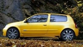 Embaladeiras para Renault Clio 2