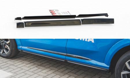 Imagens Extensão de Embaladeiras Maxton Ford Puma