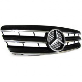Grelha frontal Mercedes W203 CL Look