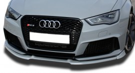 Imagens Lip frontal Audi A3 8V RS3