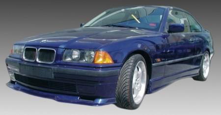 Imagens Lip frontal BMW E36