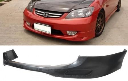 Lip frontal Honda Civic Em2