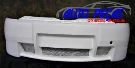 Para-choques traseiro Fiat Punto MK2 Abarth