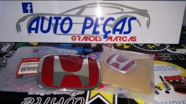 Imagens Simbolos Honda Civic EP3 Type-R