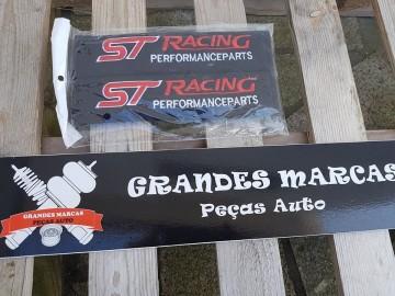 Almofadas de Cinto Ford ST Racing