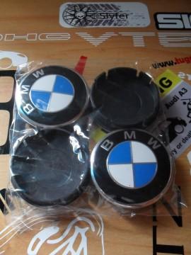 Imagens Centros de jantes BMW 60mm