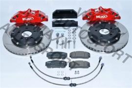 Imagens Travagem V-Maxx Audi A4 B6