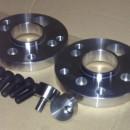 Adaptadores de Furação 4x108 para 5x112 20mm
