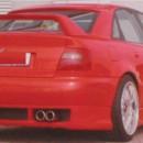 Aileron Audi A4 B5 Sedan